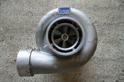 GT45 Turbocharger T4/T66 3.5