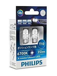 PHILIPS(フィリップス)エクストリームアルティノンLEDT10 360°6700K 35lm 127976700KX2