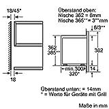 Neff-HW-5350-N-Mikrowelle-800-W-17-L-Garraum-Anschlusswert-127-kW-edelstahl