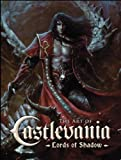 img - for The Art of Castlevania - Lords of Shadow book / textbook / text book
