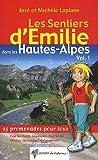 EMILIE DANS LES HAUTES-ALPES VOL.1
