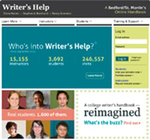 WRITERS HELP(2 YEAR)-ACCESS CA