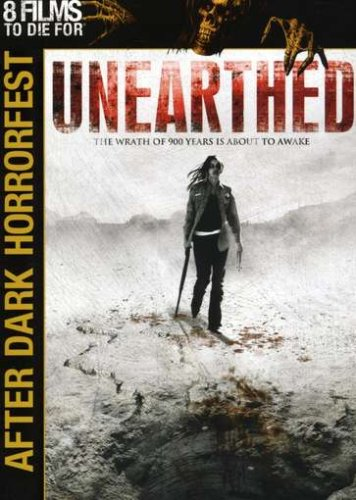 Cover art for  Unearthed (After Dark Horrorfest)