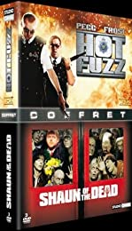 Hot Fuzz + Shaun Of The Dead