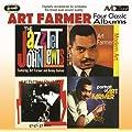 Four Classic Albums [Portrait Of Art Farmer / Modern Art / Art Farmer Quintet Feat Gigi Gryce / The Jazztet And John Lewis]