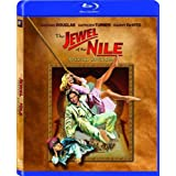 NEW Jewel Of The Nile - Jewel Of The Nile (Blu-ray)
