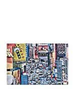 Artopweb Panel Decorativo Feldmann Big Apple