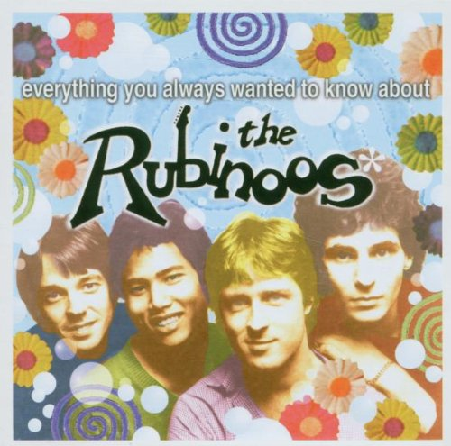 Everything You Always Wanted to Know About The Rubinoos