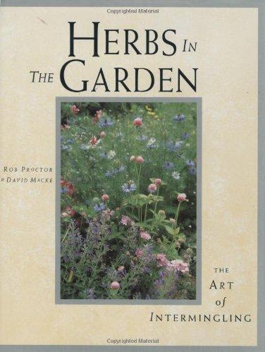 Herbs in the Garden, Proctor, Rob
