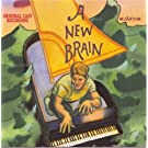 A New Brain: Original Cast Recording [SOUNDTRACK]