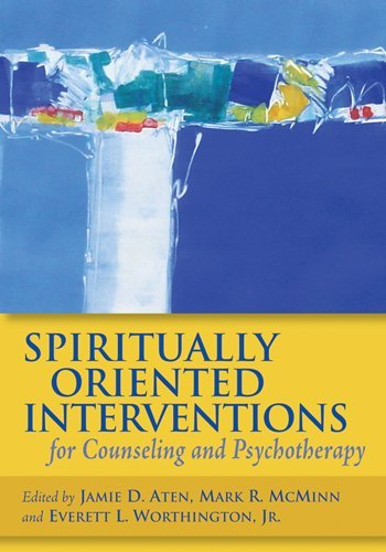 Spiritually Oriented Interventions for Counseling and...