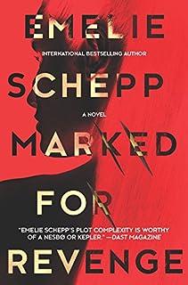 Book Cover: Marked for Revenge