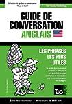Guide de conversation Fran�ais-Anglai...