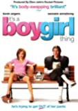 It's a Boy Girl Thing [Import]