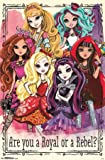(22x34) Ever After High - Group Television Poster