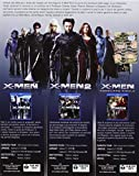 Image de X-men - Trilogy [Blu-ray] [Import italien]