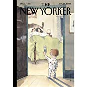 The New Yorker (Jan. 29, 2007) | [Nicholas Lemann, Jeffrey Goldberg, David Sedaris, Michael Specter, John Updike, David Denby]