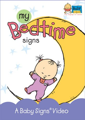 Amazon.com: Baby Signs My Bedtime Signs Video: Unavailable