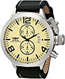 Invicta Men's 3449 Corduba Collection Oversized Chronograph Watch