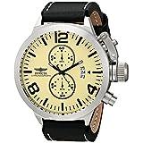 Invicta Men's 3449 Corduba Collection Oversized Chronograph Watch ~ Invicta