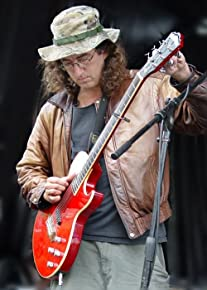 Image of James McMurtry