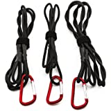 Yak Gear ELC Three Leash Combination