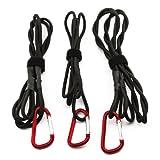 Yak Gear ELC Three Leash Combination
