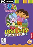 Dora The Explorer - Lost City Adventure (PC)