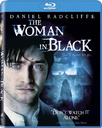 Cover art for  The Woman in Black (+ UltraViolet Digital Copy)  [Blu-ray]