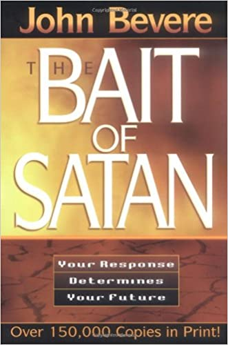 The Bait of Satan: Your Response Determines Your Future