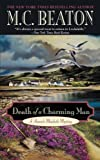 Death of a Charming Man: A Hamish MacBeth Mystery (English Edition)