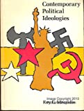 Contemporary political ideologies: Movements and regimes (0876261640) by Roy C Macridis