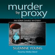 Murder by Proxy | [Suzanne Young]