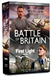 Battle of Britain Double DVD Box Set - Containing First Light (BBC1) and The Battle of Britain (BBC1 Ewan McGregor)