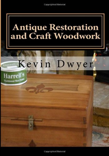 Antique Restoration and Craft Woodwork