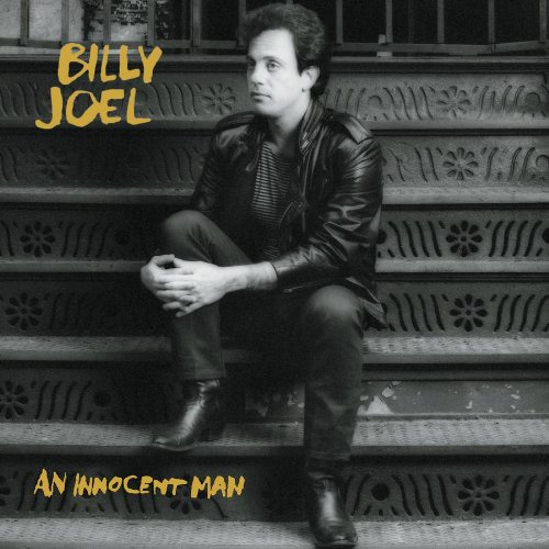 Billy Joel - Innocent Man,An - Zortam Music