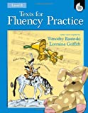 Texts for Fluency Practice Level B (Texts for Fluency Practice)