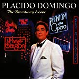 "The Broadway I Lovevon ""Placido Domingo"""