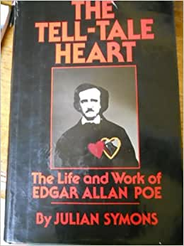 the use of irony in edgar allan poes the tell tale heart By edgar allan poe home / literature / the tell-tale heart /  the tell-tale heart analysis literary devices in the tell-tale heart symbolism, imagery, allegory.
