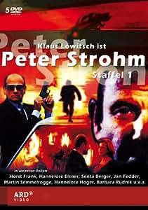 Peter Strohm - Staffel 1 [5 DVDs]
