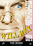 Will Hay 4 [DVD] [Region 1] [US Import] [NTSC]
