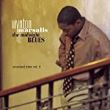 Standard Time, Vol.5: The Midnight Blues ~ Wynton Marsalis
