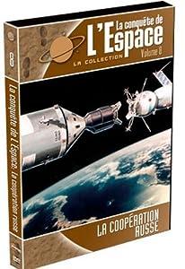 Conquete De L'Espace-Cooperation Russe 8