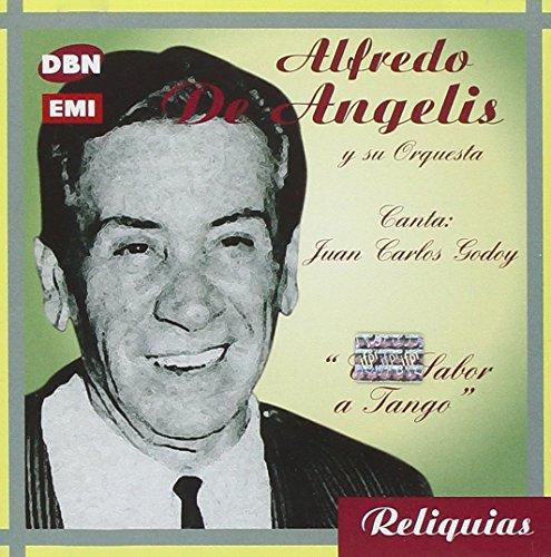 alfredo de angelis - Tango - Zortam Music