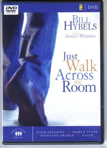 Just Walk Across the Room [DVD] [2006] [Region 1] [US Import] [NTSC]