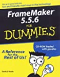 Framemaker 5.5.6 for Dummies by O'Kee...