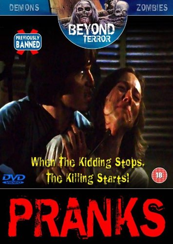 PRANKS [IMPORT ANGLAIS] (IMPORT) (DVD)