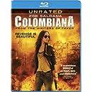 Colombiana (Blu-ray + UltraViolet Digital Copy)