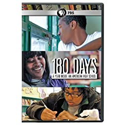 180 Days: Year Inside an American High School