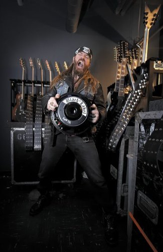 "Electro-Voice Evm12Lb Black Label 12"" Guitar Speaker, 8 Ohms"